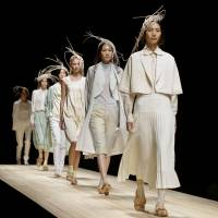 Mercedes-Benz Fashion Week Tokyo: breaking with tradition