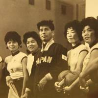 'Witches of the Orient' symbolized Japan's fortitude