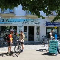 Exploring France's Loire Valley on two wheels