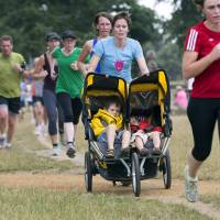 Benefits of parkrun go well beyond physical