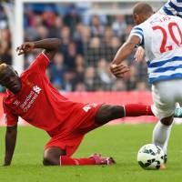 Reds' woes run deeper than Balotelli