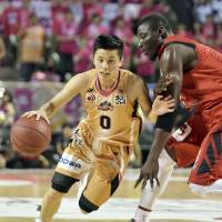 Mavericks sign Togashi to contract; D-League assignment expected