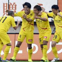 Antlers squander lead twice in defeat to Reysol