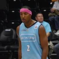Kyoto forward Warren dedicates play to those battling cancer
