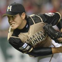 Nakata ignites Fighters during game-changing rally