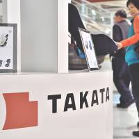 Ford expands Takata air bag recall after death of pregnant Malaysian driver