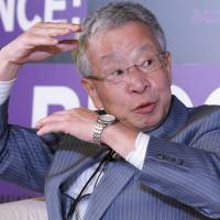 'Mr. Yen' sees drop in exchange rate he forecast coming to an end