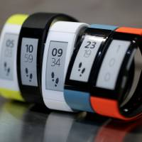 Paper watch to test Sony's innovation revamp