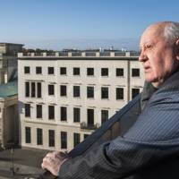 Gorbachev slams West, says world is on brink of new Cold War