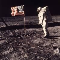 Mission Moon: Millions of people may help fund private lunar landing