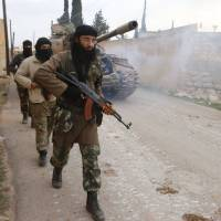 Nusra Front executes Syrian for 'insulting prophet'