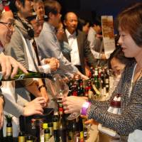 Japan's latest wine trend is only natural