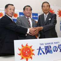 Former Tokyo Gov. Ishihara may not run in next Lower House election