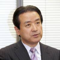Ishin no To hopes to realign opposition parties after election