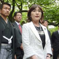 LDP incumbents look to have electoral lock on nation's nuclear heartland
