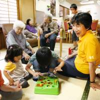 Toyama restyles day care industry with all-in-one solution
