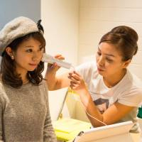 Shimane retains title as home to most beautiful skin in Japan