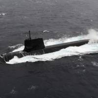 Australia wants new submarines to use Japan's lithium ion propulsion system