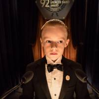 The Young and Prodigious T.S. Spivet: 'He may be a blonde American boy but he has the soul of a self-effacing Zen monk'
