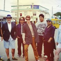 New Zealand's Fat Freddy's Drop puts its foot down on jamming