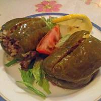 Pass the sauce: Turkish meze makes for a meal