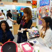 Cool Japan sets its sights on Southeast Asia