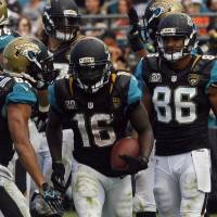 Surprise showing by Jaguars forces change of plan