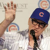 Maddon aiming to get Cubs into playoffs in first season