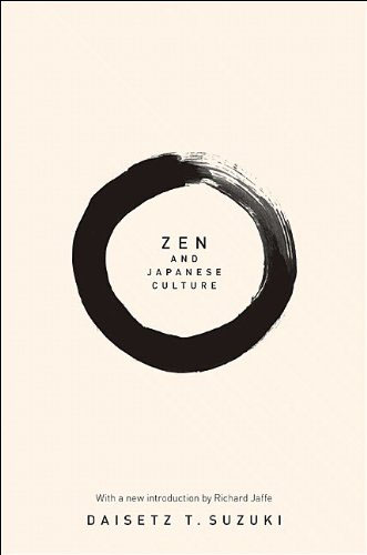 Zen and japanese culture the japan times for Zen culture jewelry reviews