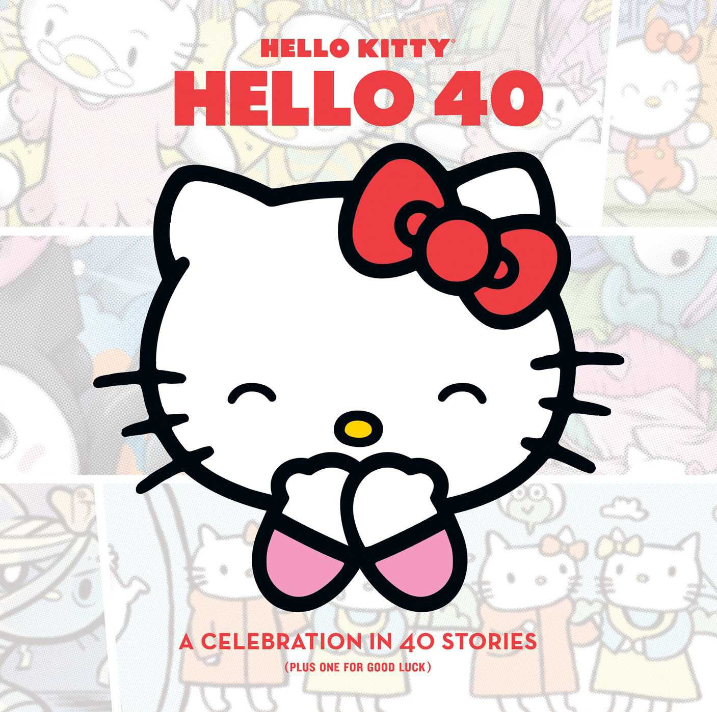Holiday gifts they 39 ll cherish from cover to cover the - Hello kitty bebe ...