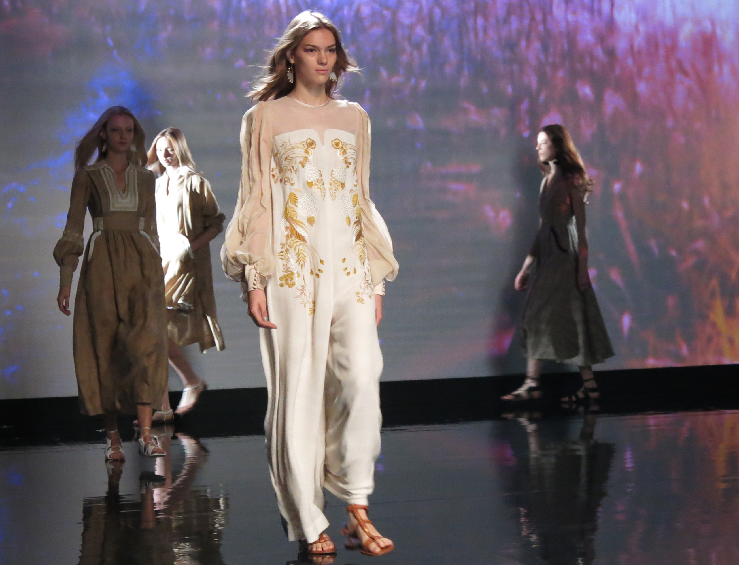 Fashion exhibitions take the limelight this month | The Japan Times
