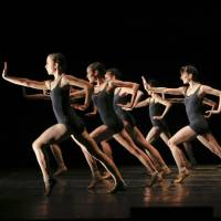 Spain's ballet powers in