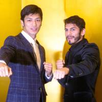 Murata determined to tame 'Beast' Nicklow