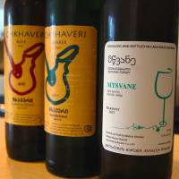 Get an early start when hunting for Georgian wines