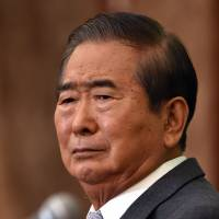 Controversial to the end, Shintaro Ishihara bows out of politics