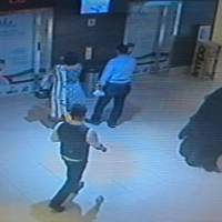 U.S. teacher stabbed to death in Abu Dhabi mall; twin offspring in police care