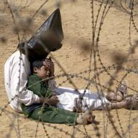 U.S. torture report med with a shrug in Middle East