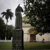 Once banned in Cuba, Christmas festivities resurgent