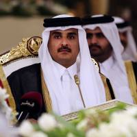Gulf Arab states close ranks with creation of navy, police