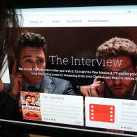 Sony broadly releases 'The Interview' to digital platforms in about-face