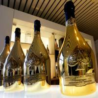Rapper Jay Z buys champagne brand he helped popularize in music video