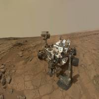 Did Mars have life? NASA rover finds methane, organic chemicals