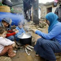WFP suspends food aid for 1.7 million Syrian refugees spread across five nations