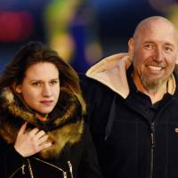 Last French hostage arrives home after three years