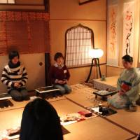 Digital detox retreats let stressed Japanese log out