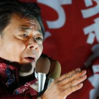 DPJ faces uphill battle for swing voters