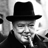 Churchill feared Japanese invasion of Falkland Islands, archives suggest