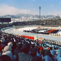 Sapporo takes chance on repeating as Olympic host