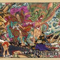 Hit manga 'One Piece' to be adapted as kabuki