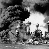 Historian seeks to clear embassy of Pearl Harbor 'sneak attack' infamy